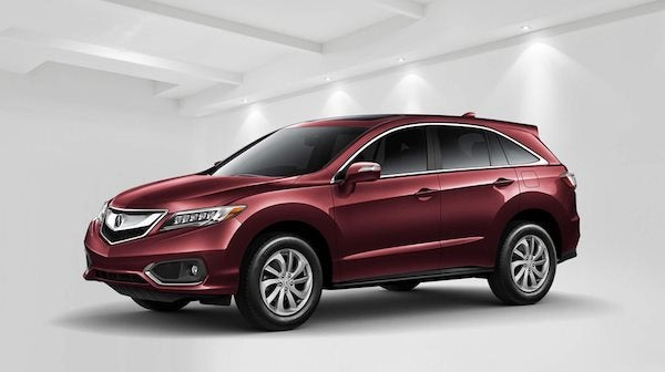 Which Gas Does Acura Rdx Need Paramus Area Acura